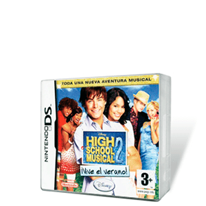 High School Musical: Vive el Verano