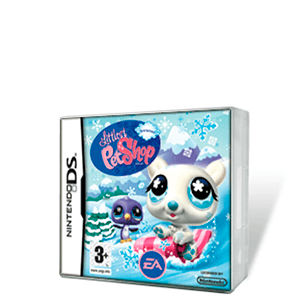 Littlest Pet Shop: Invierno