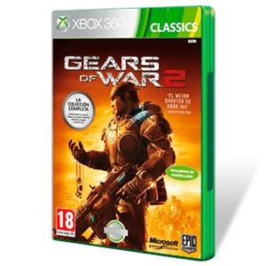 Gears of War 2 Classics