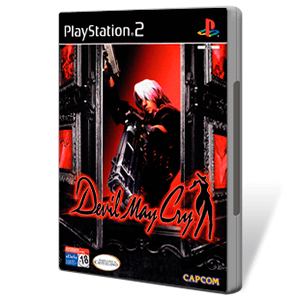 Devil May Cry (Precio Especial)