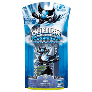 Figura Skylanders: Hex