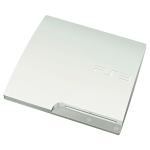 Playstation 3 320Gb Blanca