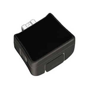 Wii Motion Plus Negro