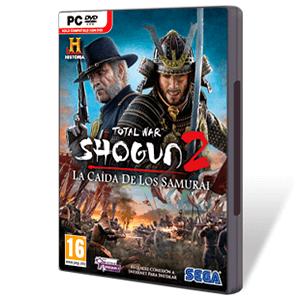 Total War Shogun 2: Caída de los Samurái