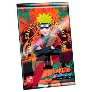 Sobre Tarjetas Naruto Shippuden: Sage's Legacy