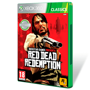 Red Dead Redemption Classics