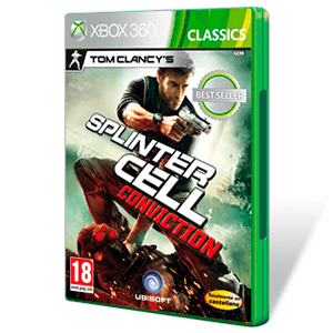 Splinter Cell: Conviction Classics