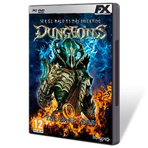 Dungeons Dark Lord Premium