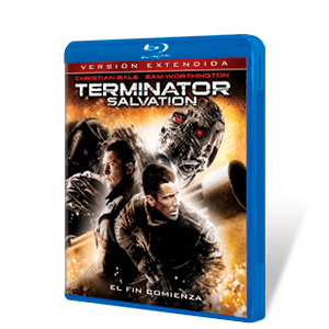 Terminator Salvation (1 Disco)