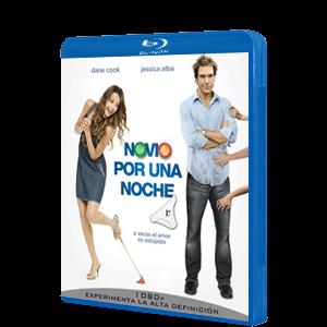 Novio Por Una Noche(Bd)