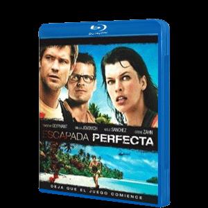 Escapada Perfecta(Bd)