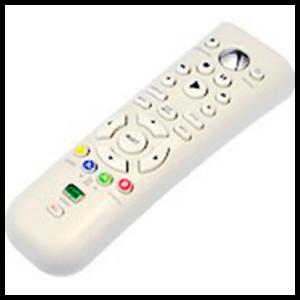 Dvd Remote Multimedia Universal Microsoft