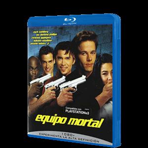 Equipo Mortal(Bd)
