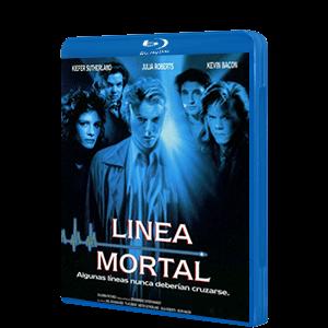 Linea Mortal(Bd)