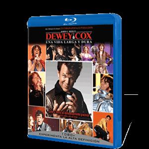 Dewey Cox Una Vida Larga Y Dura
