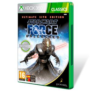 Star Wars: El Poder de la Fuerza Sith Edition Classics
