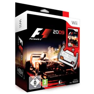 Formula 1 2009 + Volante