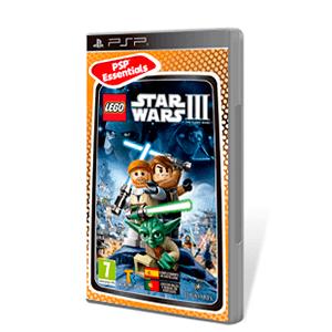 Lego Star Wars III: Clone Wars Classics