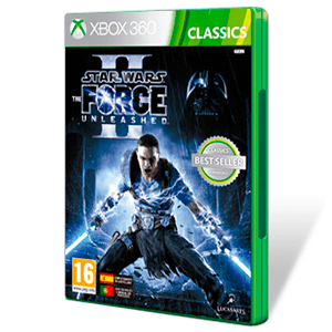 Star Wars Force Unleashed II Classics