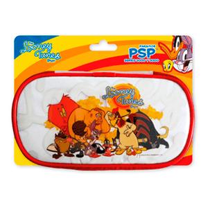 Bolsa Looney Tunes PSP