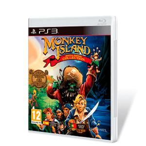 Monkey Island Edicion Especial