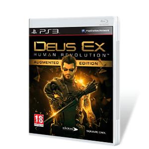 Deus Ex: Human Revolution Edición Especial