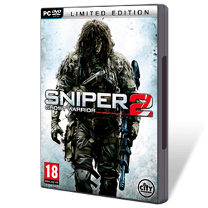 Sniper Ghost Warrior 2 Edicion Limitada