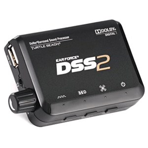 Adaptador DSS2 Dolby Surround