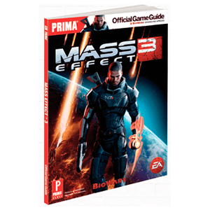 Guía Mass Effect 3