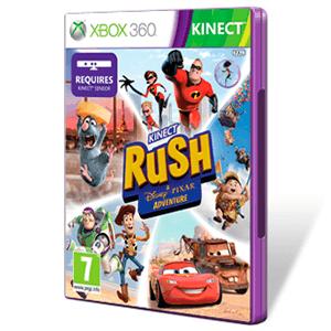 Rush: Disney Pixar