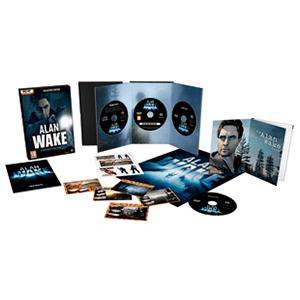 Alan Wake Edición Limitada