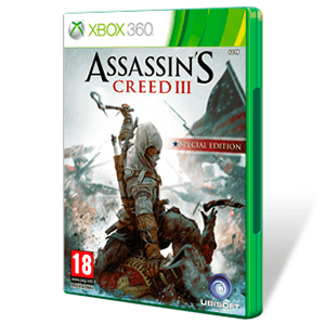 Assassin's Creed III Edicion Especial