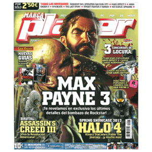 Marca Player nº 43 (Dev.)