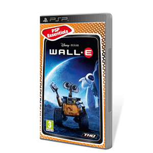 Wall-E Essentials
