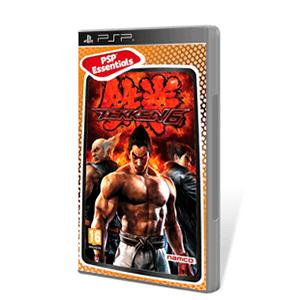 Tekken 6 Essentials