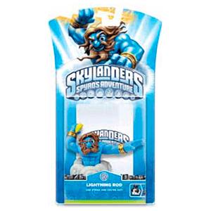 Figura Skylanders: Lightning Rod