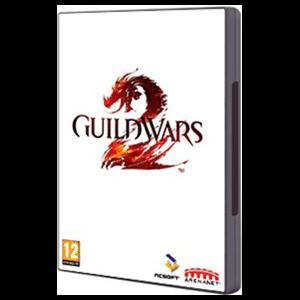 Guild Wars 2 Contenido fisico