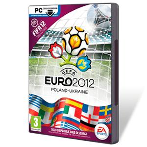 Tarjeta Descarga Eurocopa 2012
