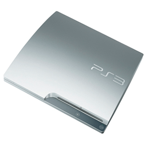 Playstation 3 320Gb Plata