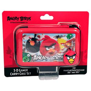 Angry Birds Pack 4 en 1
