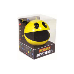 Altavoz Pac-Man
