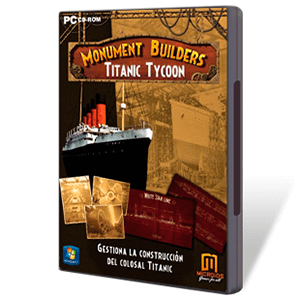 Monument Builder: Titanic