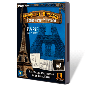 Monument Builder: Torre Eiffel