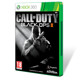 Call of Duty: Black Ops II Edicion Nuketown