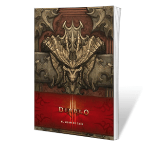 Novela Diablo III: Libro de Cain