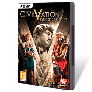 Civilization V: Dioses y Reyes
