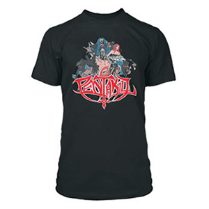 "Camiseta League of Legends ""Pentakill"" Talla XL"