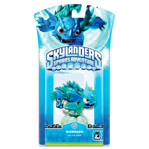 Figura Skylanders: Warnado