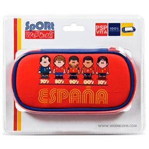 Bolsa PSP Weenicons SPORT España
