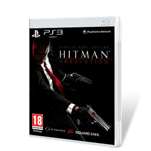 Hitman: Absolution Professional Edition